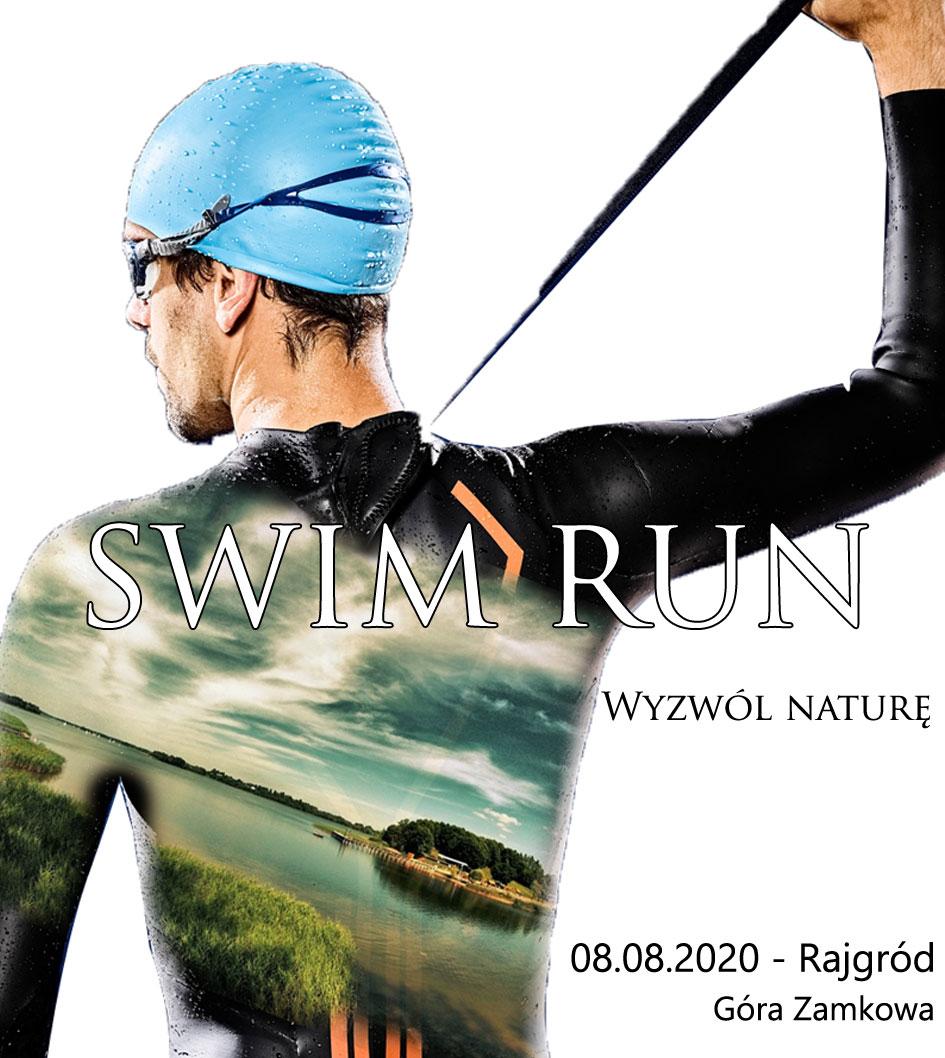 iSwim & iRun Rajgród